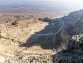 Известняковый карьер в Старом Крыму закрывают