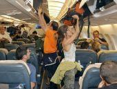 Вступили в силу новые нормы провоза багажа и ручной клади в самолетах