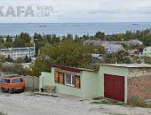 Феодосия, гора Митридат:фоторепортаж