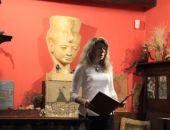 В Коктебеле в Доме Поэта прошла акция «Ночь искусств»