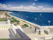 В столице Крыма презентовали концепцию «Коктебель-парка»