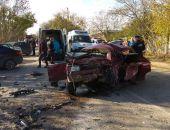 Количество жертв ДТП, произошедшего под Керчью 4 ноября, увеличилось до четырёх