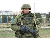 Генштаб РФ заявил о создании полноценной группировки войск в Крыму