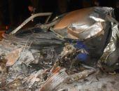 В Крыму столкнулись ВАЗ и бетоновоз, водитель и пассажир легкового авто погибли (фото)