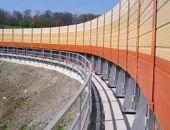 Крымский мост оградят высоким забором и поставят восемь КПП