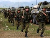 93 процента россиян верят в силу российской армии