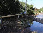 Восстанавливают газопровод в Краснокаменке