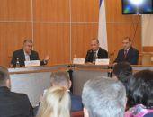 Глава Крыма поручил разобраться с Лукичевым