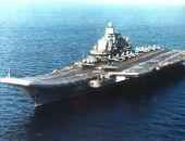 В Крыму на заводе «Залив» могут построить авианосец