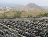 Завод марочных вин Коктебель изнутри