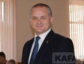 Игорь Заикин покидает пост председателя Контрольно-счетной палаты Феодосии