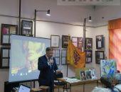 В Музее древностей гостям рассказали о Петре Котляревском (видео)