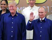 У Трампа не нашлось времени для встречи с Путиным на саммите АТЭС во Вьетнаме