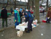 В Феодосии торговца картошкой наказали админпротоколом