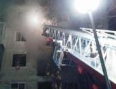 В Крыму в жилом доме в Армянске взорвался газ: эвакуировано 60 человек