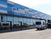 Аэропорт столицы Крыма обслужил за сезон более 4 млн. пассажиров