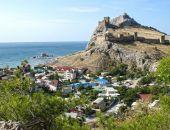 В Крыму Судакскую крепость повредило девятибальное землетрясение в XIV веке