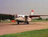 В Хабаровском крае при посадке разбился самолет, шестеро погибли, выжил ребенок