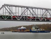 Первая «Комета», построенная в Рыбинске для морских перевозок в Крыму, прибыла в Севастополь