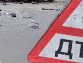 Вчера на трассе Феодосия - Керчь автомобиль врезался в трактор, пострадал тракторист