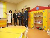 Половина планируемых к строительству в Крыму модульных детсадов возведут в Симферополе