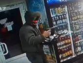 Вооруженный пистолетом мужчина ограбил магазин в Феодосии (видео)