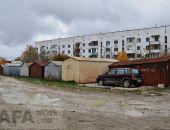 В Феодосии разгорелась гаражная война