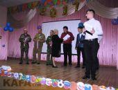 В Феодосии стартовал турнир по волейболу среди школьных команд