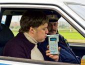 В Крыму с начала года поймали уже шесть тысяч пьяных водителей