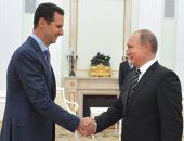Путин в Сочи встретился с Асадом, военный конфликт в Сирии решили завершить