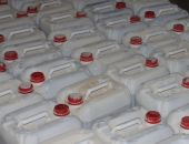 В Севастополе изъяли 15 тонн контрафактного спирта