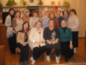 Клуб любителей путешествий «Тамарикс» приглашает на встречу