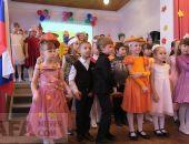 В феодосийской школе №3 провели праздник «Золотая осень» (видео):фоторепортаж