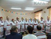 В Феодосии прошел вечер белорусской культуры:фоторепортаж