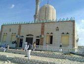 Число жертв нападения на мечеть в Египте превысило 300 человек