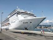 Стоимость и количество круизов на лайнере «Князь Владимир» из Сочи в Крым увеличатся