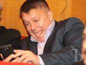 С сегодняшнего дня осуждённый на 10 лет колонии Гриневич не является депутатом Госсовета Крыма