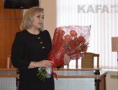 Светлана Гевчук сложила депутатские полномочия и стала аудитором Счетной палаты Крыма:фоторепортаж