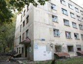 Общежития Крымского федерального университета отремонтируют за  400 млн. рублей