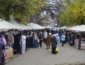 В Феодосии пройдет двухнедельная ярмарка