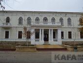 Феодосийский музей древностей – один из лучших в Крыму