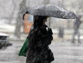 С завтрашнего дня в Крыму похолодает, ожидаются сильные дожди со снегом и сильный ветер