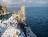 В Ростуризме рассказали, насколько популярен у россиян отдых в Крыму на новогодние праздники