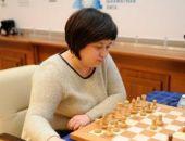 Феодосийка Оксана Грицаева участвует в Суперфинале России по шахматам