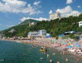 В этом году Крым посетили 5,2 млн. туристов