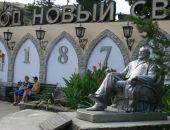 Власти Крыма надеются продать завод шампанских вин «Новый Свет» за 1,5 млрд рублей