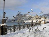 Крым не стал популярным в России на новогодние праздники