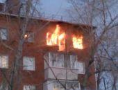 Число пожаров в Крыму сократилось за год на 10%