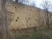 Под Феодосией обнаружили кладку эпохи генуэзского замка Калиера