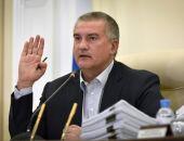 Задержание замглавы крымского ФАС произошло по инициативе Аксёнова
